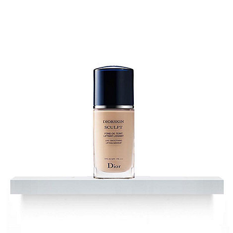 DIOR - +Diorskin Sculpt+ line smoothing lifting liquid foundation 30ml
