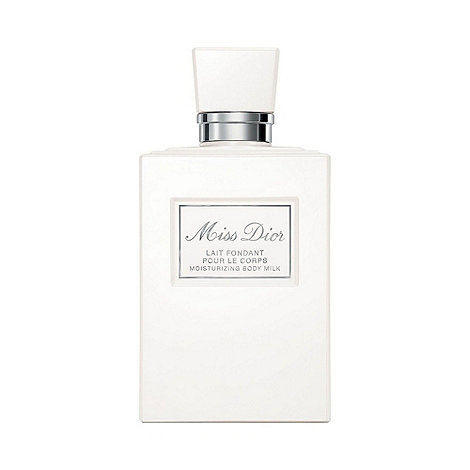 DIOR - Miss Dior Perfumed Body Moisturizer 200ml