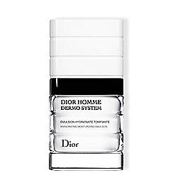 DIOR - Dior Homme Dermo System - Repairing Moisturizing Emulsion 50ml