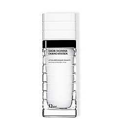 DIOR - Dior Homme Dermo System - Repairing after-shave lotion 100ml