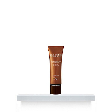 DIOR - Dior Bronze - Self-Tanner Natural Glow -Face