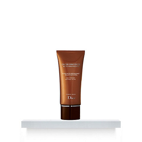 DIOR - Dior Bronze - Self-Tanner Natural Glow -Body