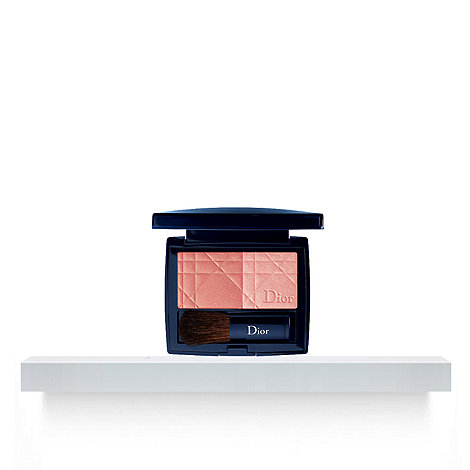 DIOR - Diorblush - Glowing Color Powder Blush