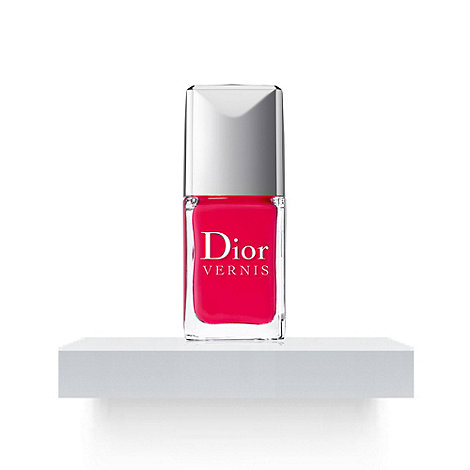 DIOR - Dior Vernis - Long-Wearing Nail Lacquer