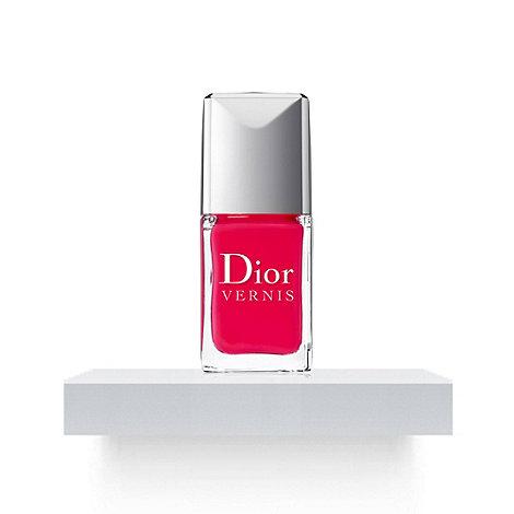 DIOR - Dior Vernis - Long-Wearing Nail Lacquer