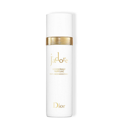 DIOR - J+adore - Perfumed Deodorant 100ml