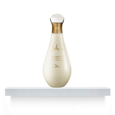 DIOR - +J+adore+ beautifying body milk