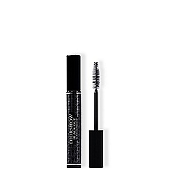 DIOR - Diorshow Black Out Waterproof - Spectacular Volume Intense Black Khol Mascara Waterproof