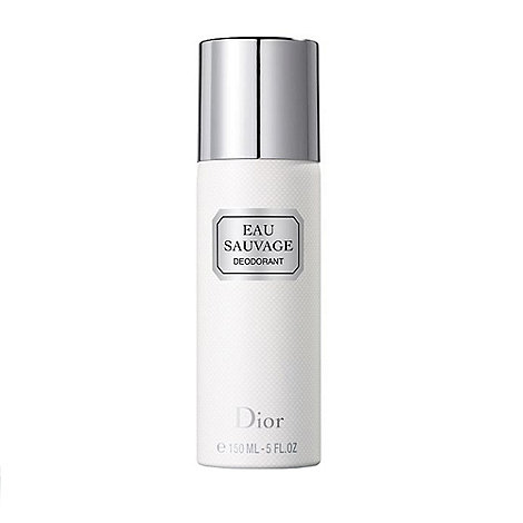 DIOR - Eau Sauvage - Spray Deodorant 150ml
