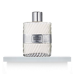 DIOR - Eau Sauvage - After-Shave Balm 100ml