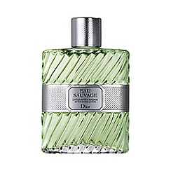 DIOR - Eau Sauvage - After-Shave Spray 100ml