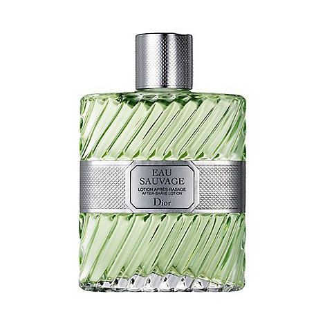 DIOR - Eau Sauvage - After-Shave Lotion 100ml