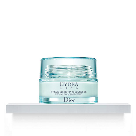 DIOR - Hydra Life  - Pro-Youth Sorbet Crème