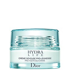 DIOR - Hydra Life  - Pro-Youth Comfort Crème