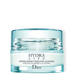 DIOR - Hydra Life  - Youth Hydration - Eye Creme