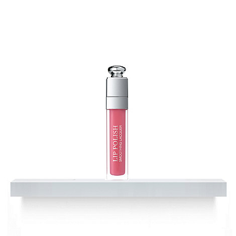 DIOR - +Dior Addict+ lip polish smoothing lacquer 5.5ml
