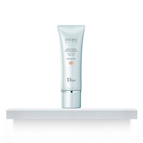 DIOR - +Hydra Life+ pro-youth skin tint 50ml