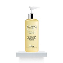 DIOR - Instant Gentle Cleansing Oil 200ml