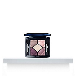 DIOR - 5 Couleurs - 5-Colour Eyeshadow