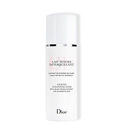 DIOR - Gentle Cleansing Milk 200ml