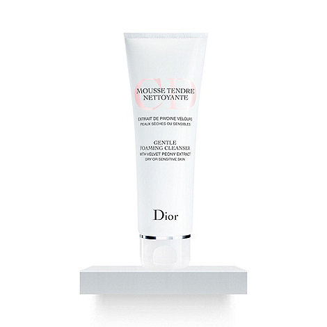DIOR - Gentle foaming cleanser 125ml
