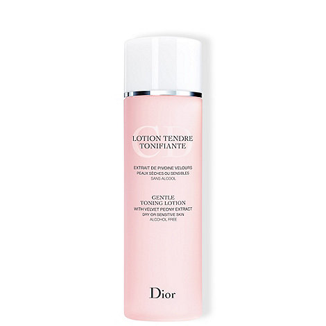 DIOR - Gentle toning lotion 200ml
