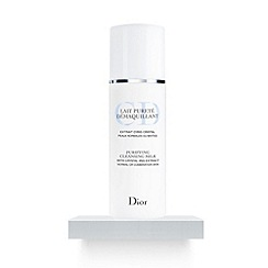 DIOR - 'Purifying' cleansing milk 200ml
