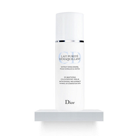 DIOR - +Purifying+ cleansing milk 200ml