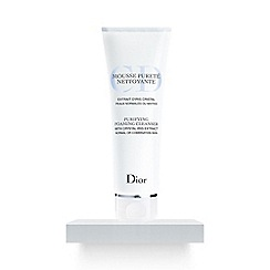 DIOR - Purifying Foaming Cleanser 125ml