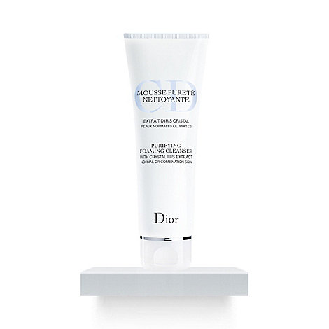 DIOR - +Purifying+ foaming cleanser 125ml