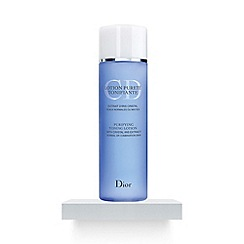 DIOR - Purifying Toning Lotion 200ml
