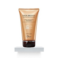 DIOR - Dior Bronze Beautifying protective suncare - Body SPF30 150ml