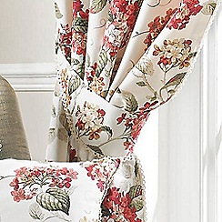 Ashley Wilde - Chintz 'Carnaby' Tiebacks