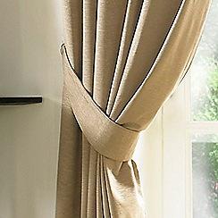 Ashley Wilde - Pebble 'Nevin' Curtain Tieback
