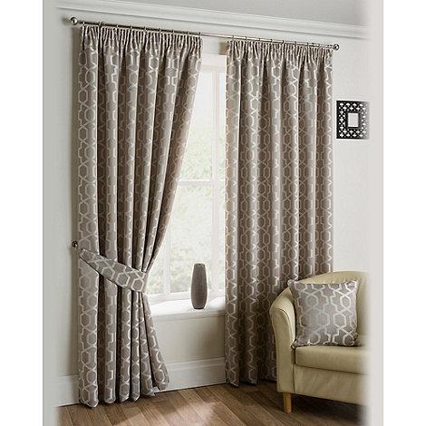 Curtains - Sale | Debenhams