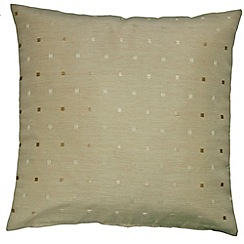 Montgomery - Natural 'Tokyo' cushion cover