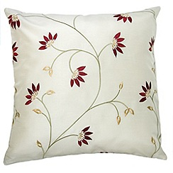 Montgomery - Ruby 'Marisa' cushion cover