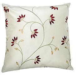 Montgomery - Ruby 'Marisa' cushion cover