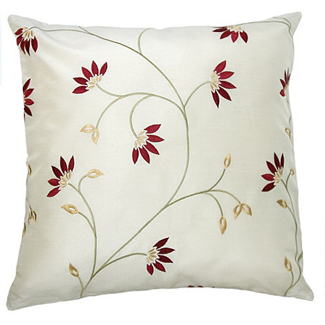Montgomery - Ruby +Marisa+ cushion cover