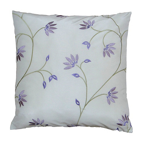 Montgomery - Lavender +Marisa+ cushion cover