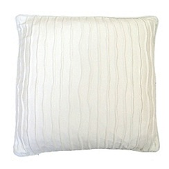 Montgomery - Natural 'Orleans' cushion cover