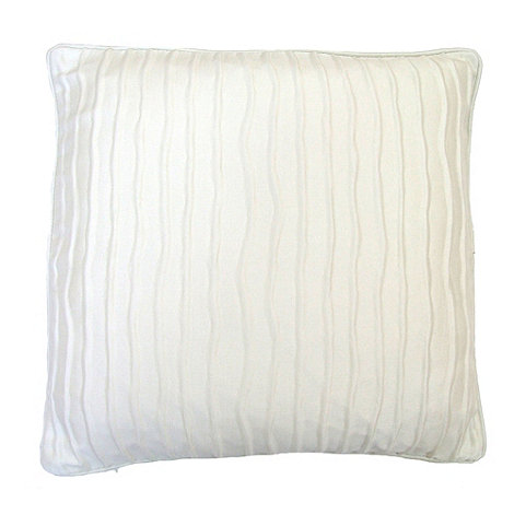 Montgomery - Natural +Orleans+ cushion cover