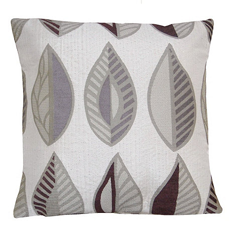 Montgomery - Cassis +Kyra+ cushion cover