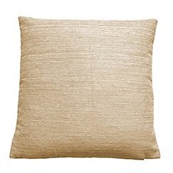 Montgomery - Natural 'Totem' cushion cover
