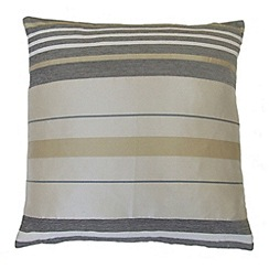 Montgomery - Natural 'Spectrum' cushion cover