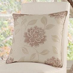 Montgomery - Rose 'Myra' cushion cover