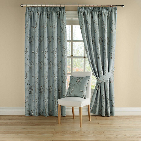 Curtains Ideas charcoal and cream curtains : Ready made curtains - Home | Debenhams