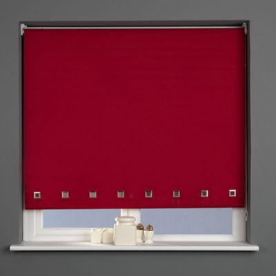 square curtains and blinds. Black Bedroom Furniture Sets. Home Design Ideas