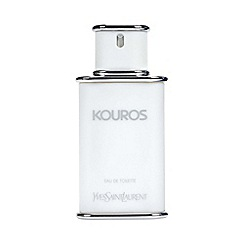 Yves Saint Laurent - Kouros 50ml Eau De Toilette