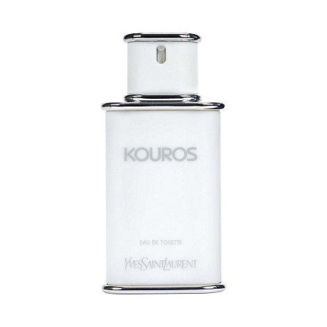 Yves Saint Laurent - +Kouros+ deodorant natural spray